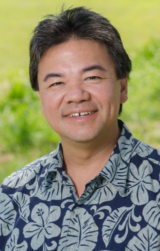 Steve Ueda Named President Of Suisan