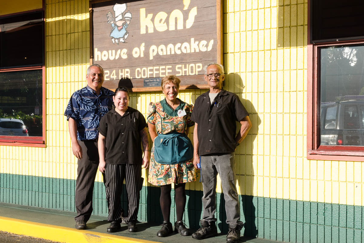 Kens Team 1