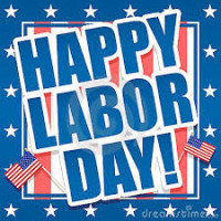 Delivery: Labor Day Holiday Schedule