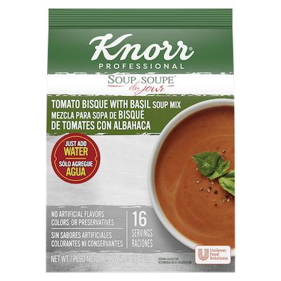 Tomato Bisque Soup Image