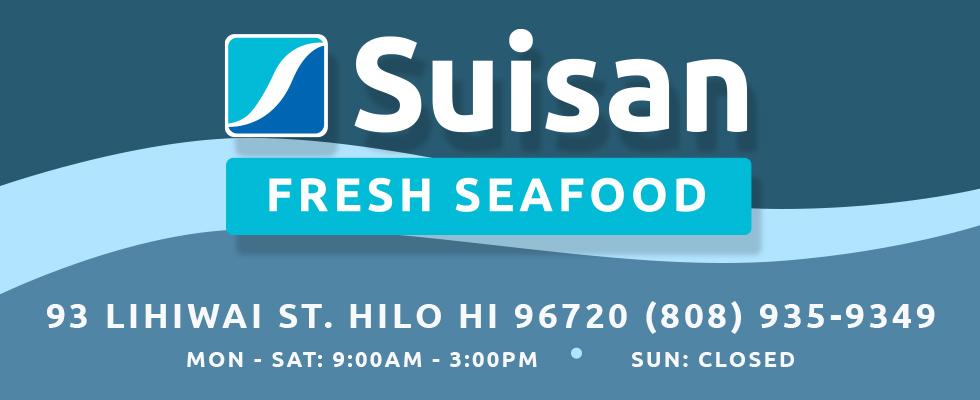 fish market webpage banner times