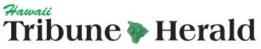 Hawai`i Tribune Herald logo