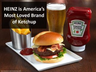 It Has To Be Heinz Promo Image