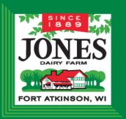 Jones Dairy Logo