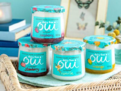 Oui Coconut Dairy Alternative