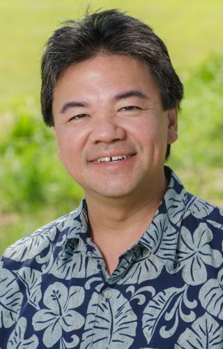 Stephen Ueda