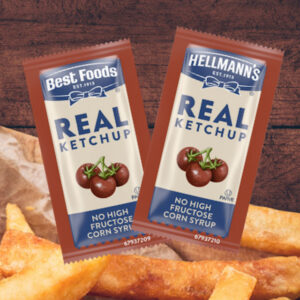 Best Foods PC Ketchup From Unilever