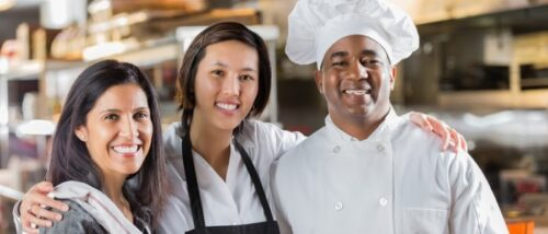 Chefs image only