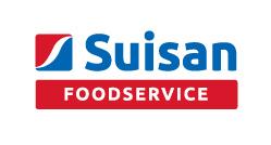 Suisan Foodservice logo
