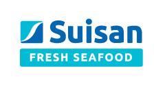 Suisan Fish Market Logo