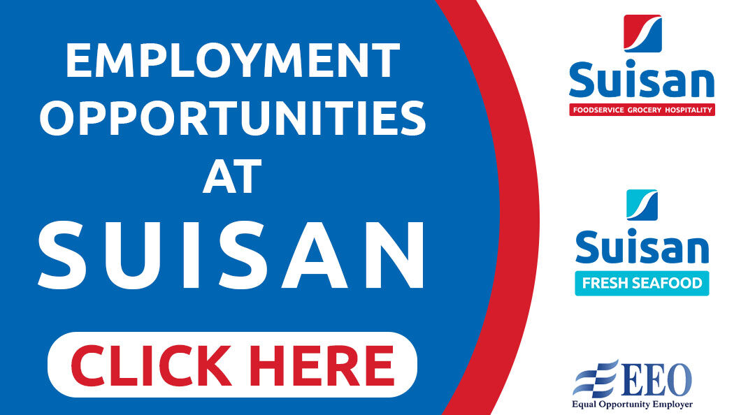 Suisan Employment Opp Slider