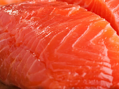 Sierra Meats - featured fish - Salmon