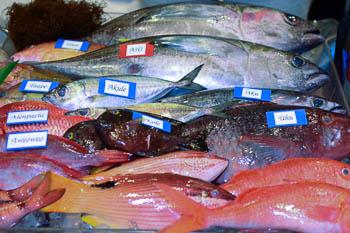 fish market whole fish image 2