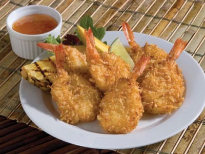 king-shrimp