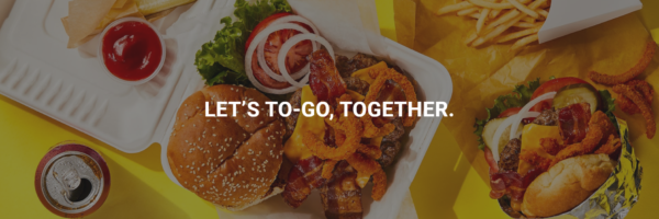 McCain Let's To-Go, Together Rebate