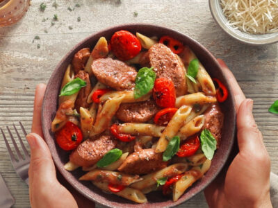 Beyond Meat New Penne