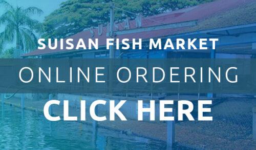 SUISAN FISH MARKET ONLINE ORDERING ICON