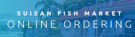 Suisan Fish Market online ordering link