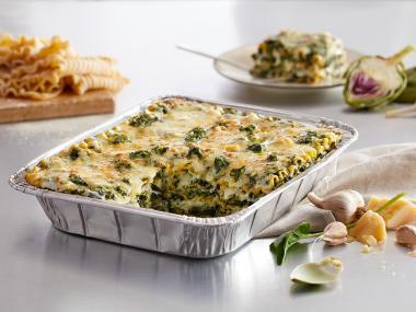 stouffers tuscan lasagna